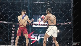 HIGHLIGHTS - SFT 21 MMA & XTREME (Portuguese w/ English subtitles)