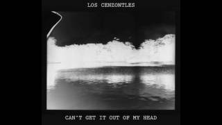 Los Cenzontles - Can