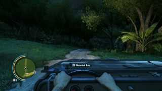 Far Cry 3 Free Roam (Hunting,Parachuting,Driving)