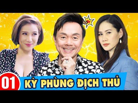 Kỳ Phùng Địch Thủ | Phim Tâm Lý Xã Hội Việt Nam Hay Nhất