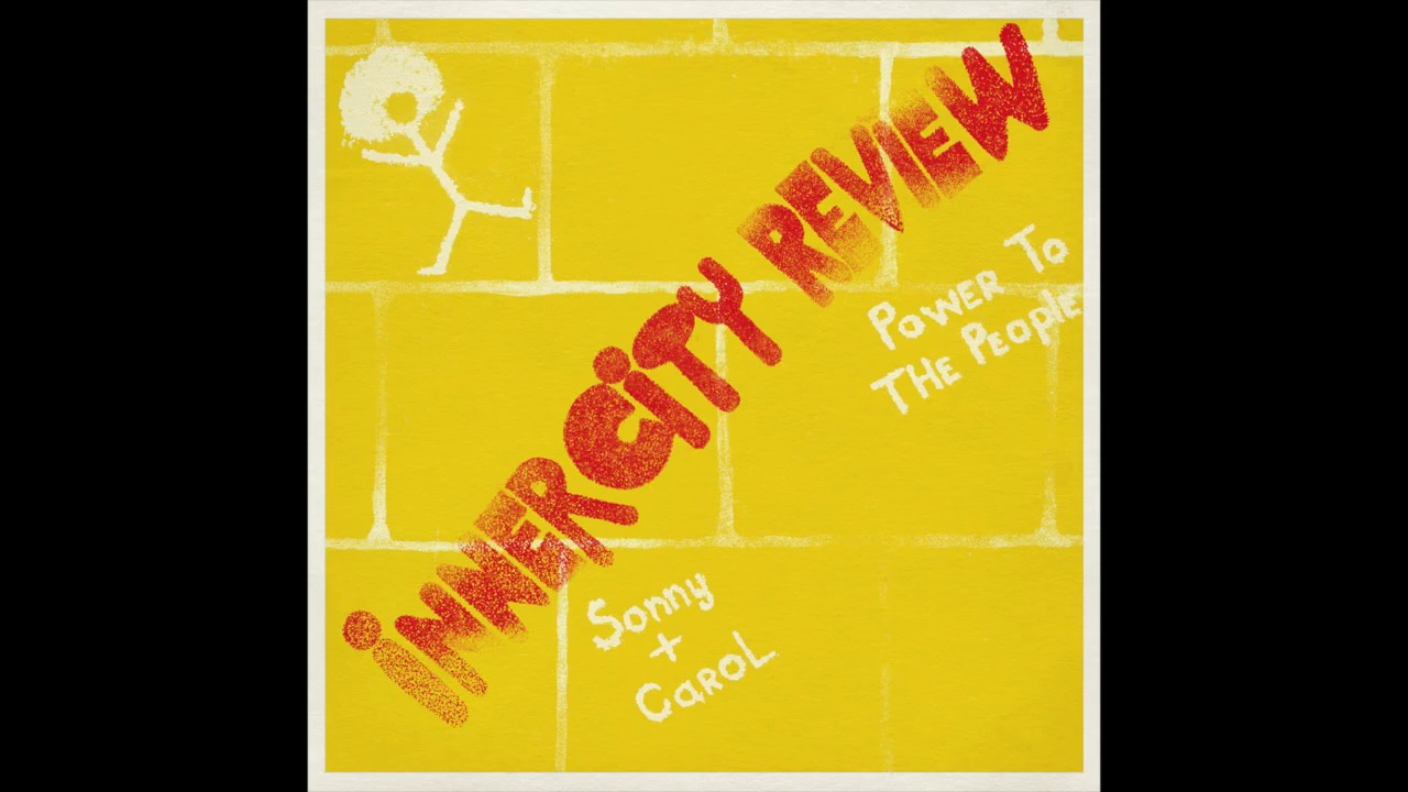 Inner City Review // The George Semper Orchestra // Got To Find A Way To Make Some Money