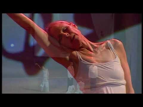 METAPHORE  A Kudsi Erguner Project, Carolyn Carlson choreography,  Hassan Massoudy calligraphy