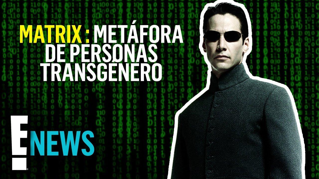Lilly Wachowski explicó por qué Matrix es una metáfora de personas transgénero