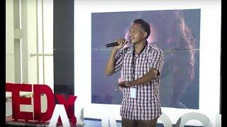 عبد الله شوم: الحضاره والتاريخ السوداني |TEDxAlmogran | Abdallah Shum | TEDxAlmogran