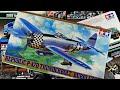 Tamiya p-47d thunderbolt full build - youtube