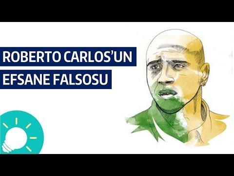 Futbolun Fiziği: Roberto Carlos'un Falsosu