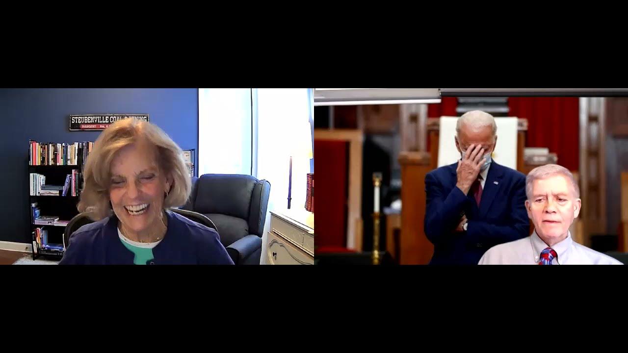 Catholic Bishops:  No Communion for Biden?