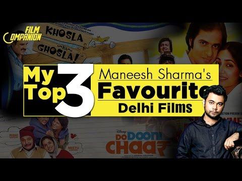 Maneesh Sharma | My Top 3 Mp3