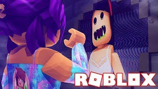 Bloody Mary's Revenge | Roblox Scary Stories
