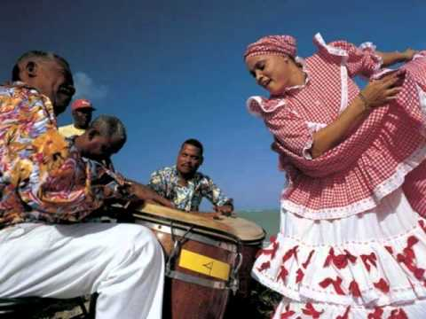 Música afropuertorriqueña, PLENA