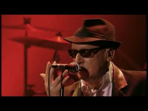 Alain Bashung - Olympia - Volontaire