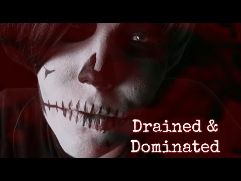 ☆★ASMR★☆ Angela | Drained & Dominated