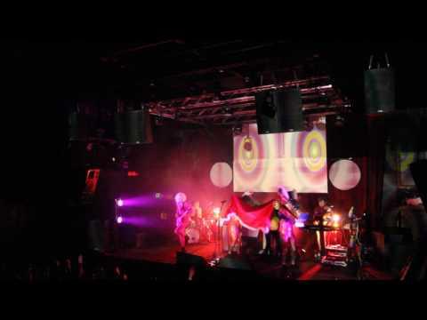 of Montreal - The Party's Crashing Us @ The Catalyst (Santa Cruz) 2017-04-12