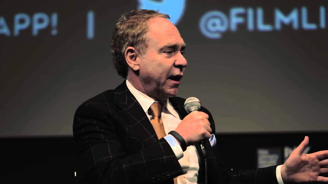 NYFF51: Tim's Vermeer Q&A | Teller, Penn Jillette, Tim Jenison,  Farley Ziegler