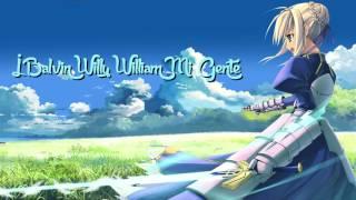 J. Balvin, Willy William - Mi Gente   Nightcore
