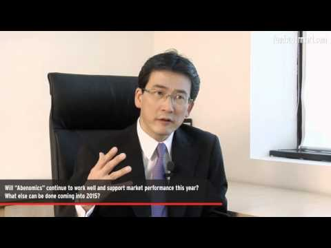 Ask The Experts: Japanese Equities - A Sound Long-Term Investment