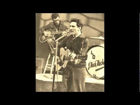 Lonnie Donegan ** The Muppets  -  Does Your Chewing Gum Lose Its Flavour