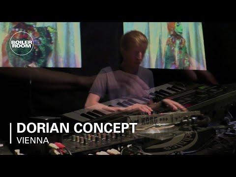 Dorian Concept Boiler Room Vienna Live Set