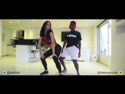 Korede Bello - Do Like That (Official dance) Petit Afro & Dajana Jurczak