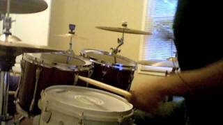 Cee Lo Green - Fool For You (SELF Drum cover)
