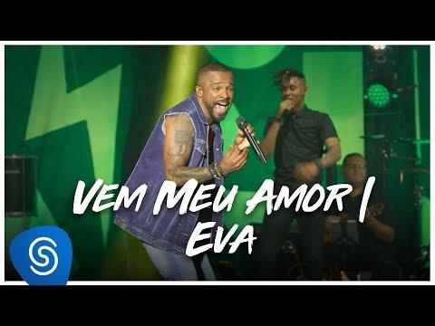 Alexandre Pires - Vem Meu Amor/ Eva (O Baile Do Nêgo Véio - Ao Vivo Em Jurerê) [Clipe Oficial]