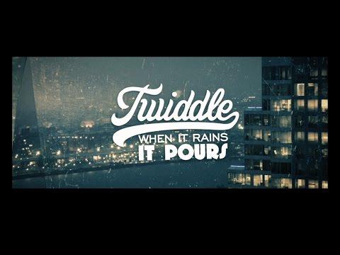 Twiddle - When It Rains It Pours (Official Lyric Video)
