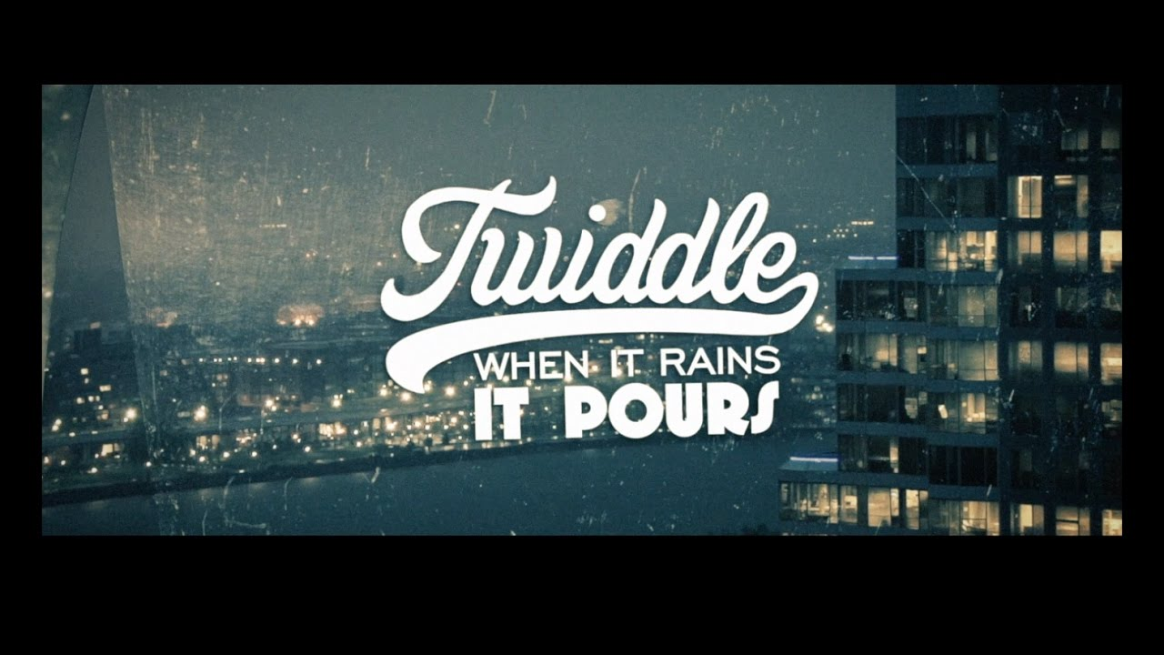 Twiddle When It Rains It Pours Official Lyric