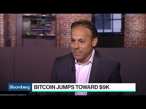 Jump in Cryptocurrencies Is Just the Tip of the Iceberg, BitPay's Singh Says