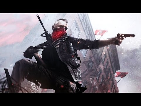 Homefront: The Revolution - First Co-Op Hands On