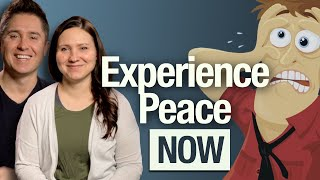 URGENT: Experience Inner Peace Right Now (Catholic)