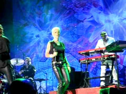 Roxette -7 Twenty 7 live in Budapest  2011