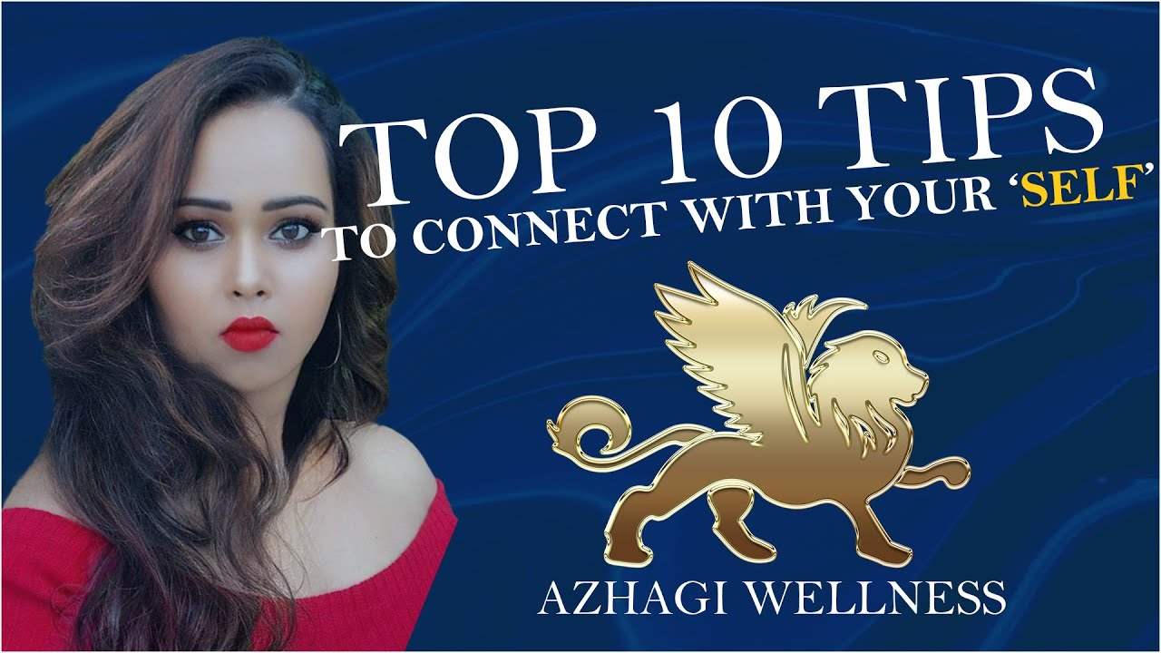 Top 10 Tips to connect with yourself #tantra #selflove #goddess #healing