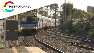 Metro Tunnel - Shortlist for Tunnels and Stations works announced