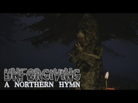Unforgiving : A Northern Hymn - 3[Шепот северного леса]