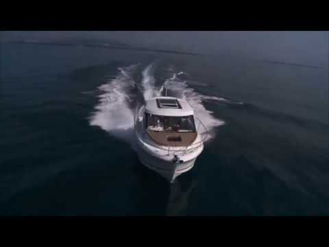 Jeanneau Merry Fisher 755 Network Yacht Brokers Barcelona