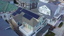 Residential Solar Development Ventnor City New Jersey