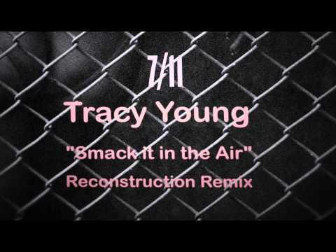 BEYONCE 7-11 Tracy Young's Smack it in the Air Mixshow