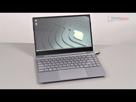 Jumper EZBook X3 Pro Review - $299 8GB Gemini Lake Laptop