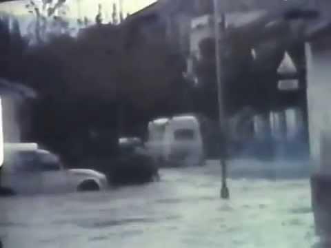 La riada de 1973 en Aljucer
