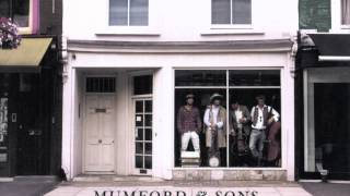 Mumford and Sons - I Gave You All (HD)