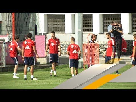 Barca nimmt Bayerns Niklas Süle ins Visier   SPORT1 TRANSFERMARKT