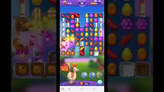 Candy Crush Friends Saga Level 729 ~ NO BOOSTERS