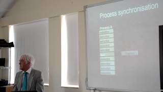 Parallel Computing (Iann Barron) - Preparing for Parallella