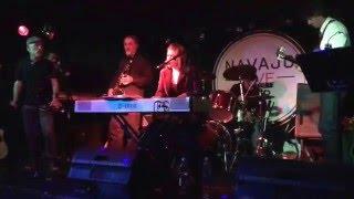 """Cori and the Music """"Covet Me"""" original at Navajo Live 4-7-16"""