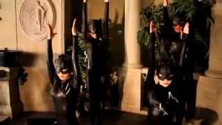 CAT WOMAN Dance video(, 2014-04-25T13:27:23.000Z)