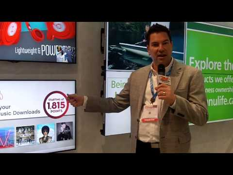 DSE 2015: Convergent Demonstrates iBeacon Integration