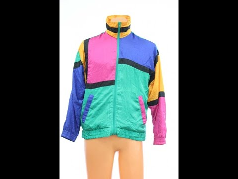nelward - Nick's New Jacket