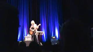 "LUCINDA WILLIAMS-""Bus To Baton Rouge"" 1/23/13"