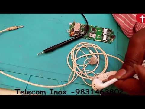 headphone  solution in hindi-TELECOM INOX-9831463802