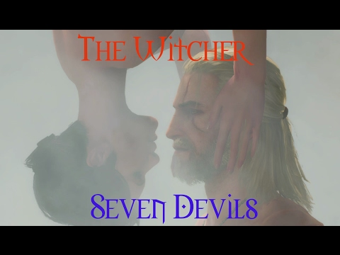 The Witcher 3 : Seven Devils